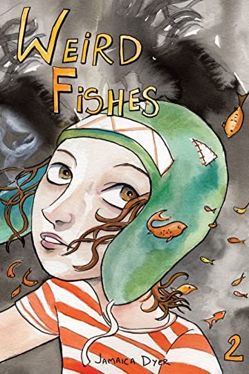 Weird Fishes #2