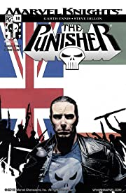 The Punisher (2001-2003) #18