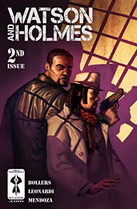 Watson and Holmes #2