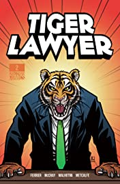 Tiger Lawyer #2