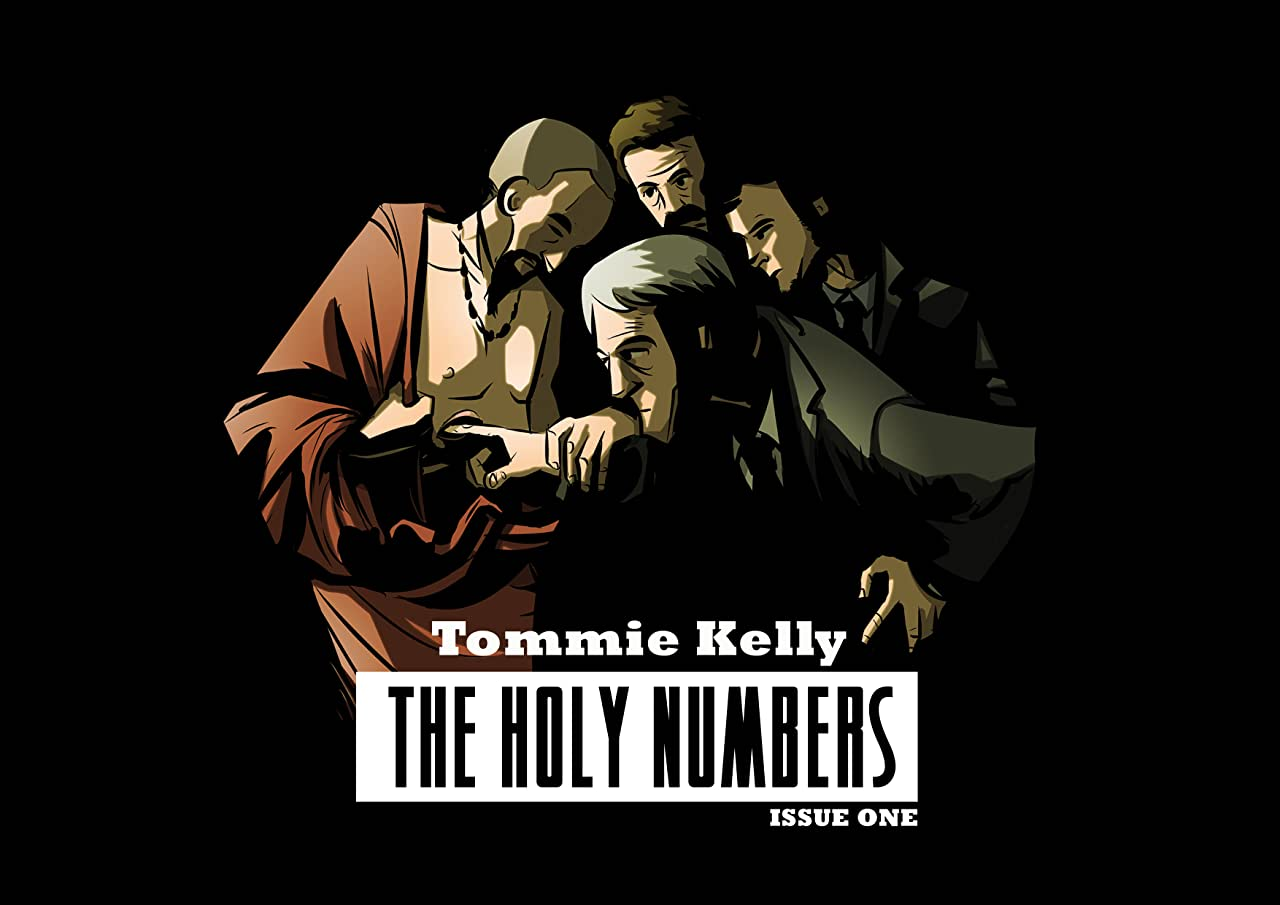 The Holy Numbers #1 (of 4)