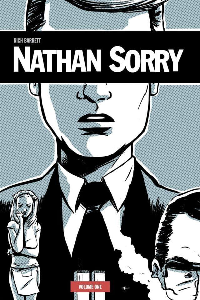 Nathan Sorry Vol. 1