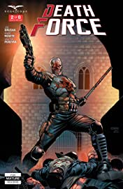 Death Force #2