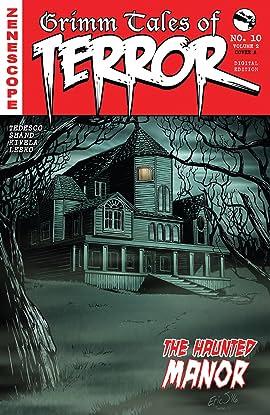 Grimm Tales of Terror Vol. 2 #10