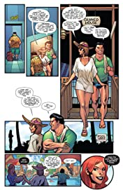Grimm Fairy Tales: Swimsuit Special 2016