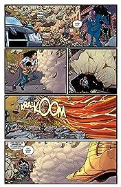 E.V.I.L. Heroes #1 (of 6)
