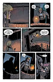 B.P.R.D.: Hell on Earth #142