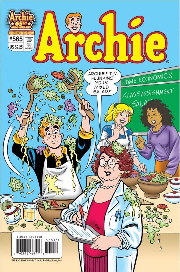 Archie #565