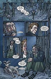 Sherlock Holmes: Victorian Knights #4