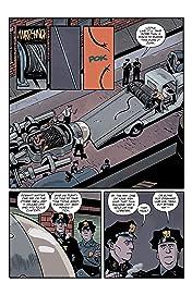 Lobster Johnson: Metal Monsters of Midtown #2