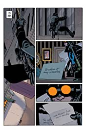 Lobster Johnson: Metal Monsters of Midtown #2