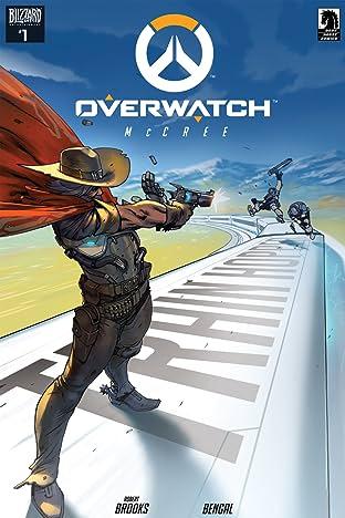 Overwatch #1