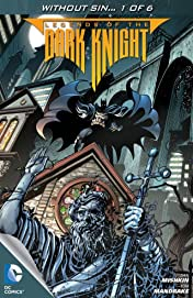 Legends of the Dark Knight (2012-2015) #42