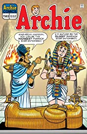 Archie #563