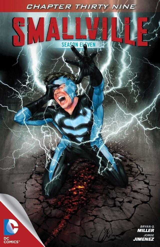 Smallville: Season 11 #39