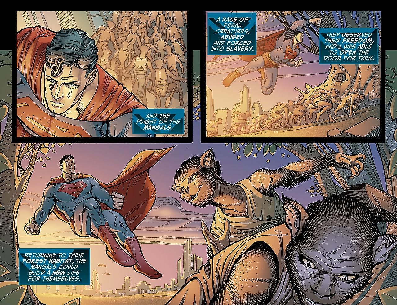 Superman Beyond (2012-2013) #16
