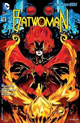 Batwoman (2011-2015) #18