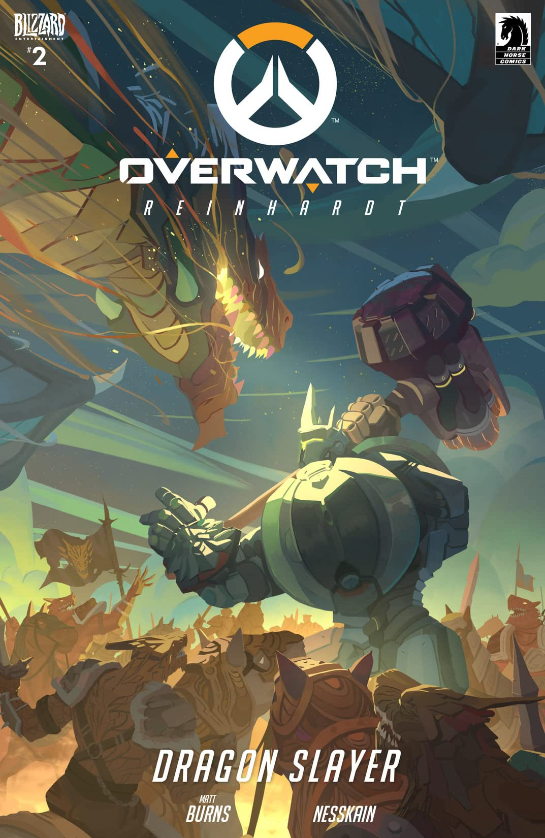 Overwatch #2