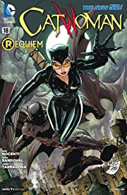 Catwoman (2011-2016) #18