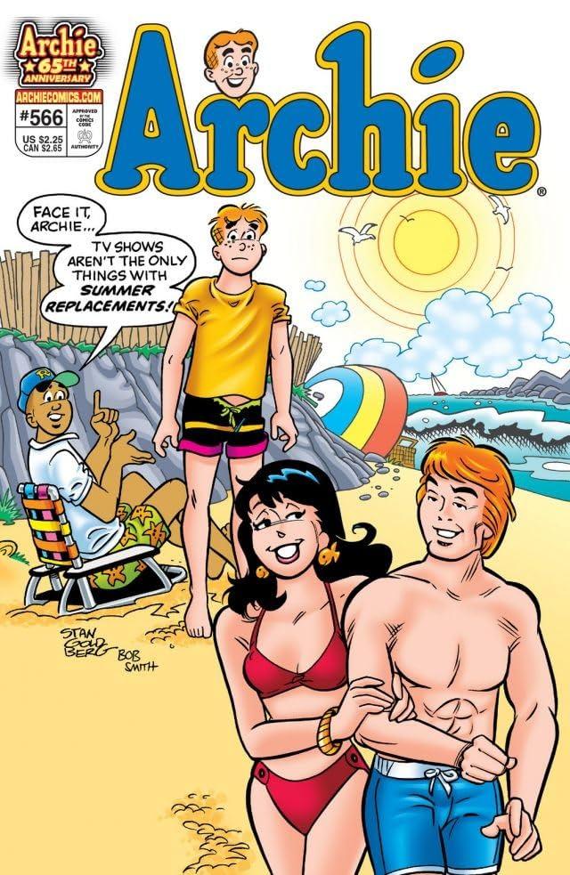 Archie #566