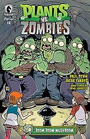 Plants vs. Zombies #12: Boom Boom Mushroom