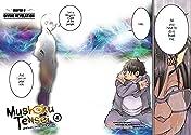 Mushoku Tensei: Jobless Reincarnation Vol. 4