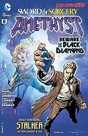 Sword of Sorcery (2012-2013) #6