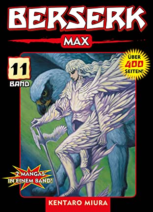Berserk Max Vol. 11
