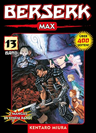 Berserk Max Vol. 13