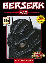 Berserk Max Vol. 16