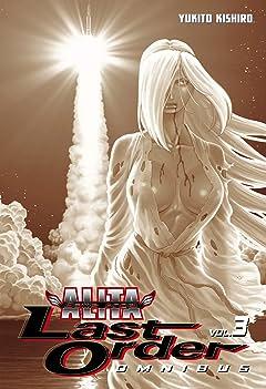 Battle Angel Alita: Last Order Omnibus Vol. 3
