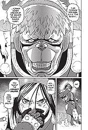 Battle Angel Alita: Last Order Omnibus Tome 3