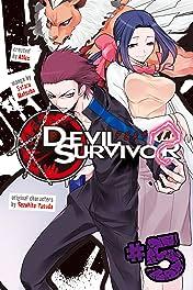 Devil Survivor Vol. 5