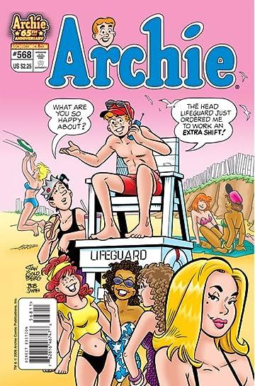 Archie #568