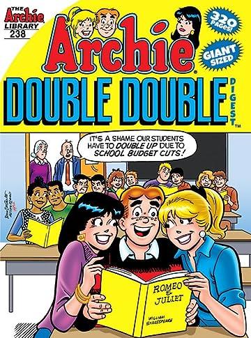 Archie Double Digest #238