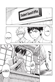 Yamada-kun and the Seven Witches Vol. 8