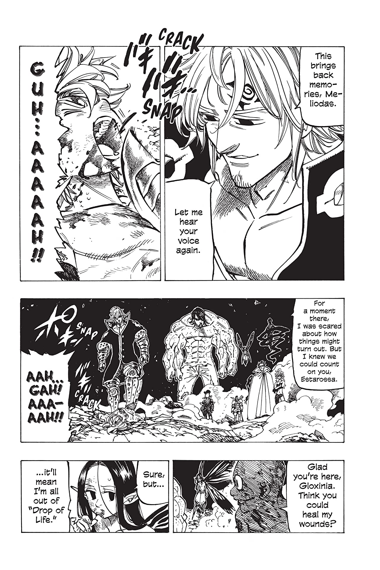 The Seven Deadly Sins #176