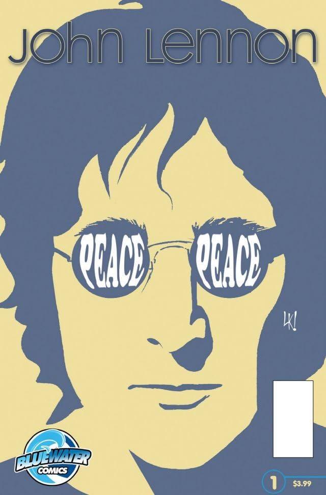 Orbit: John Lennon