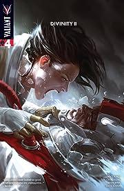 Divinity II #4: Digital Exclusives Edition