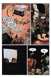 Bloodshot Reborn Vol. 3: Analog Man