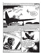 Commando #4912: Rogue Pilot