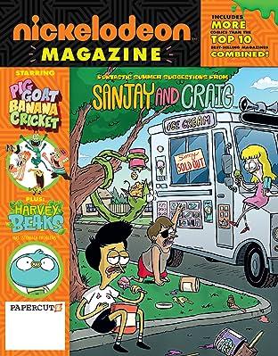 Nickelodeon Magazine #11