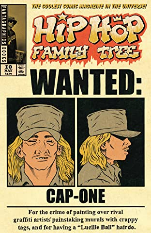 Hip Hop Family Tree #10