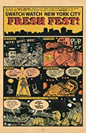 Hip Hop Family Tree #12