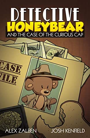 Detective Honeybear No.1