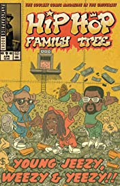 Hip Hop Family Tree #9