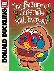 Donald Duckling and the Beauty of Christmas with Everyone