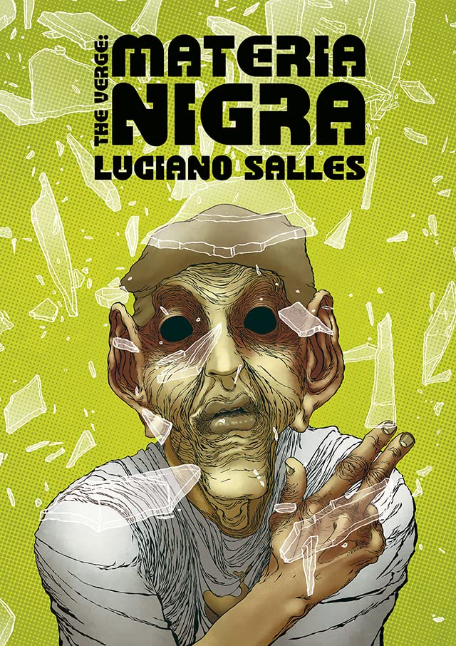The Verge: Materia Nigra