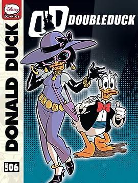 DoubleDuck #6: Souvenir de Paris