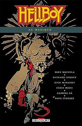 Hellboy Vol. 15: Hellboy au Mexique